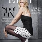 Клаудиа шиффер (Claudia Schiffer) стала звездой свежего The Edit From Net - a - Porter.