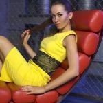 17 мая кастинг на съемку платьев Donna Sagia.