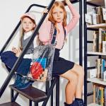 """Галерею нашего сообщества пополнили фотографии Анны для журнала """"Mега Style""""."""