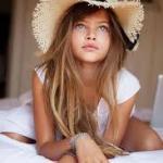 Мечтаете, чтобы ваш ребенок стал моделью.