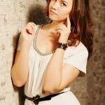 Фотограф Андрей Кронберг . Beauty проект от Модельное агентство Green Models Ростов-на-Дону .