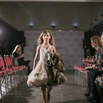 """Фотоотчет с мероприятии, которое организовал журнал рублевка LIP при поддержке модельной школы и креативного агентства """"DH""""."""