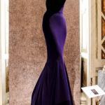 Выставка кутюрных платьев Azzedine Ala?