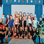 """Друзья!  Вчера, 17 ноября, состоялся отборочный этап городского конкурса красоты и талантов """"Fashion Kids""""."""