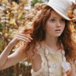 Волшебная Лили Коул. Лили Коул родилась 19 мая в Лондоне в 1988 году.