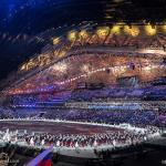 Дорогие наши друзья, Олимпийские игры Sochi 2014 в самом разгаре ну а мы до сих пор находимся под впечатлением от грандиозной церемонии открытия, в которой модельное агентство GP Models приняла непосредственное участие.