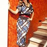 2. -летняя немка Карола Ремер работает на модельное агентство One Management.