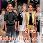 """30 марта в МФК """"Северное Нагорное"""" будет проходить модный показ от модельного агентства?"""