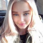 Российская модель Мариам Пашаева, покоряющая своей красотой.