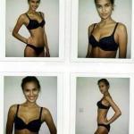 Известные модели до начала своей карьеры.