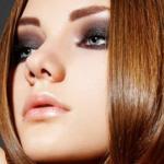 Маска для шелковистости и блеска волос.