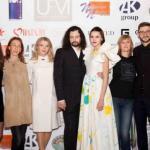 "Модельное агентство ""Амазонки"" тесно сотрудничает с Ukrainian Fashion Market."