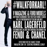 Хотите пройтись по подиуму на показах Chanel и Fendi.
