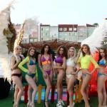 """Школа - моделей MA """"Di Models"""" приглашает на обучение девочек и девушек от 14 до 23 лет."""