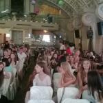 Mercedes-Benz Odessa Fashion Days. Информация о событии