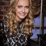 Катерина Миронова (международная модель, скаут-директор модельного агентства «Русский блеск»: Я счастлива) Состоялась презентация моей первой книги «Modeling.