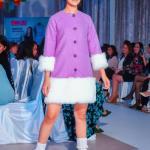 Прашол показ Dream Fashion Day в модельном агентстве Brilliant!