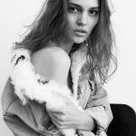 Модели из Бурятии принимают участие в неделе высокой моды в Милане.